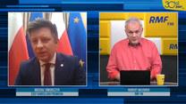 Dworczyk: Jest bardzo prawdopodobne, że na 10 maja tych wyborów nie będziemy mogli przygotować