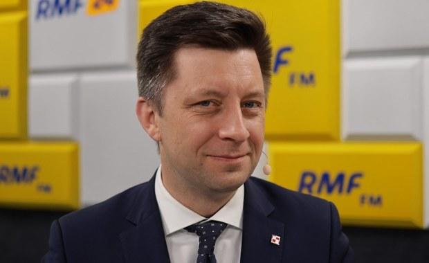 Dworczyk: Nie ma wojny prezydenta z rządem