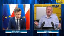 Dworczyk o liście ambasadorów ws. LGBT: ideologiczno-polityczny event