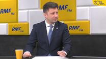 Dworczyk o wyjeździe Morawieckiego do Smoleńska: Nie ma charakteru wizyty bilateralnej