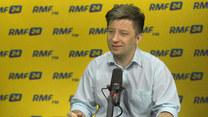 Dworczyk w Porannej rozmowie RMF (16.05.18)