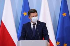 Dworczyk: Zgłosiłem premierowi gotowość do odejścia