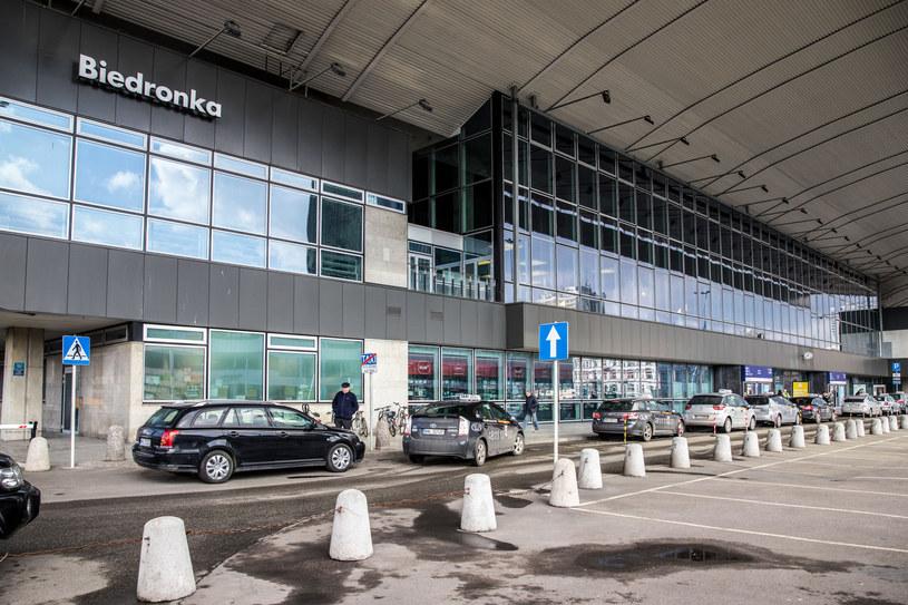 Dworzec Centralny w Warszawie; zdj. ilustracyjne /Grzegorz Banaszak/REPORTER /Reporter