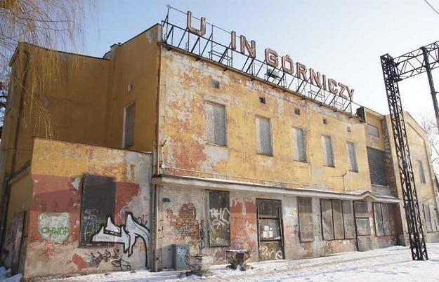 Dworzec kolejowy Lubin Górniczy. Stan na 2011 rok / Fot. P. Twardysko /Reporter