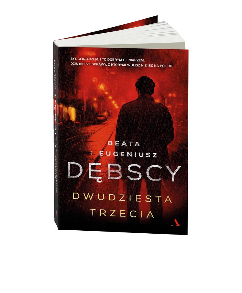 Dwudziesta trzecia, Beata i Eugeniusz Dębscy /INTERIA.PL/materiały prasowe