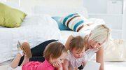 Dwujęzyczne maluchy są mądrzejsze?