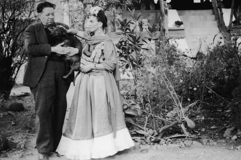 Frida Kahlo Unieśmiertelniona Przez Sztukę Stylpl