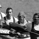 Dwukrotny olimpijczyk Paweł Baumann nie żyje