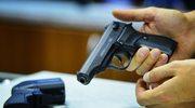 Dwulatek zastrzelił swoją matkę