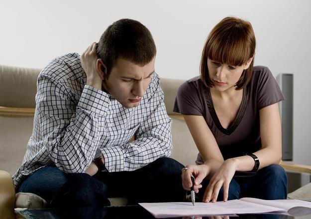 Dwuosobowa rodzina musi wydać na mieszkanie średnio trochę ponad 551 zł miesięcznie /© Bauer