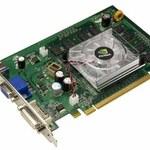 DX10 dla mas - premiera nowych układów GeForce