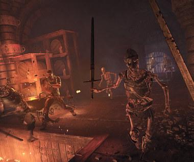 Dying Light: Hellraid - dodatek wzbogaci się o możliwość użycia magii