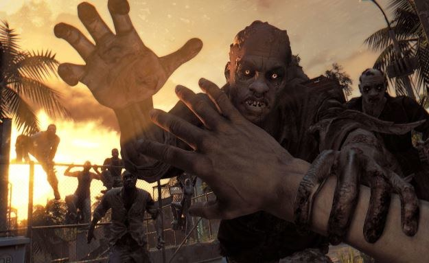 Dying Light: The Following /materiały prasowe