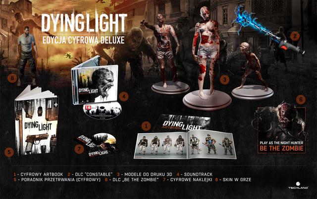 Dying Light /materiały prasowe