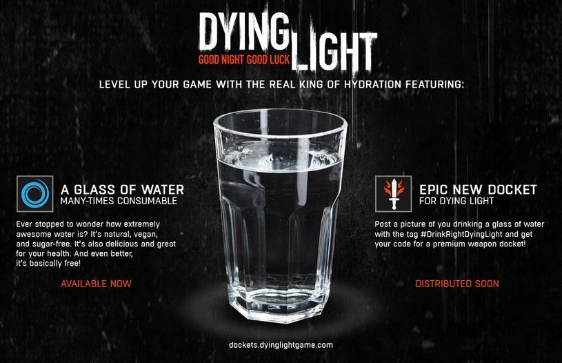 Dying Light /materiały źródłowe