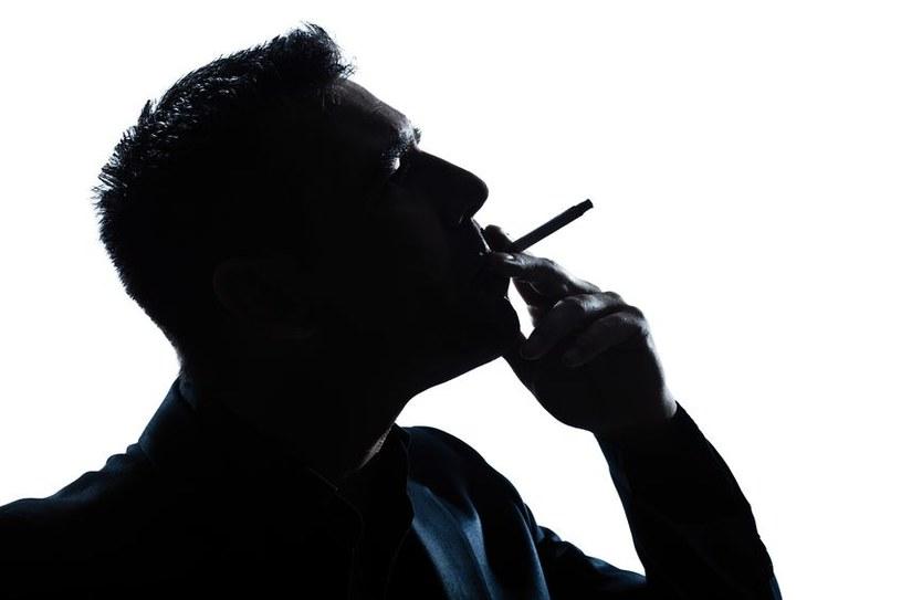 Dym papierosowy ma wpływ na bakterie, które bytują w naszej jamie ustnej /123RF/PICSEL