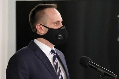 Dymisja Janusza Kowalskiego. Czy były minister doprowadził do wycieku rządowej strategii?