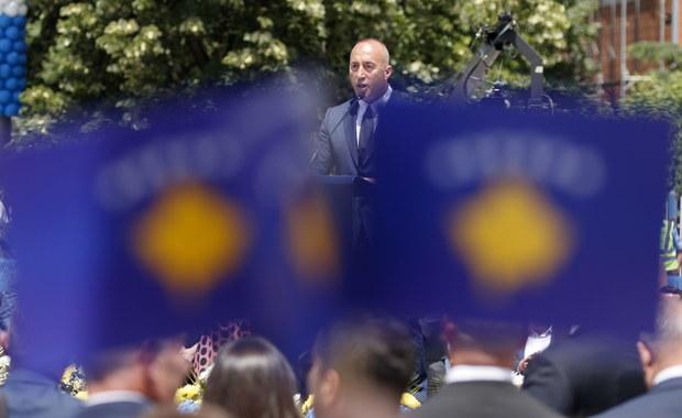 Dymisja premiera Kosowa w związku z wezwaniem do sądu w Hadze