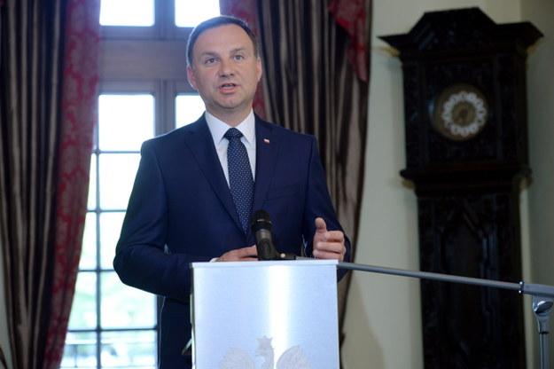 Dymisje w rządzie. Andrzej Duda: Wyczerpał się kredyt zaufania do PO
