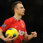 Dymitar Berbatow opuści Manchester United