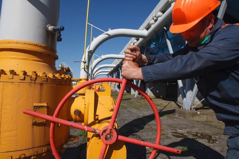 Dynamiczny wzrost rynku gazu w Polsce /AFP