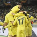 Dynamo Kijów - Villarreal FC 0-2 w 1/8 finału Ligi Europy