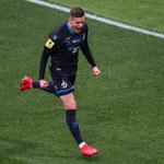 Dynamo Moskwa - Lokomotiw Moskwa 5-1 w 14. kolejce ligi rosyjskiej. Grali Szymański i Krychowiak