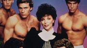 """""""Dynastia"""": Joan Collins nie rozstaje się z wiekowymi walizkami"""