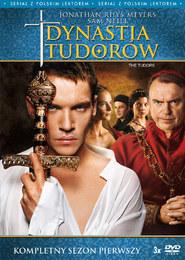 Dynastia Tudorów - sezon 1