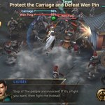 Dynasty Warriors: Unleashed pobrane pięć milionów razy w ciągu miesiąca od premiery