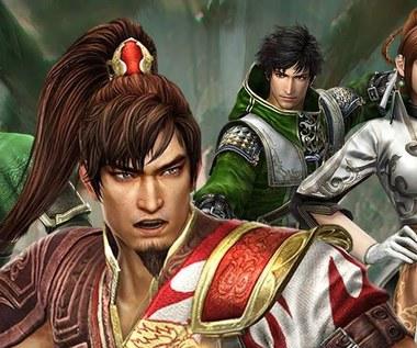 Dynasty Warriors: Unleashed - rozdajemy 100 kodów o wartości 5 euro każdy