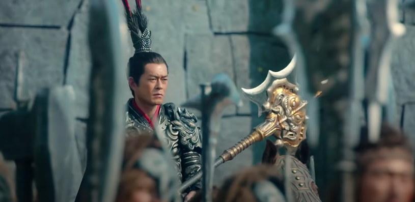 Dynasty Warriors /materiały prasowe