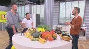 Dynia w kuchni Piotra Kucharskiego