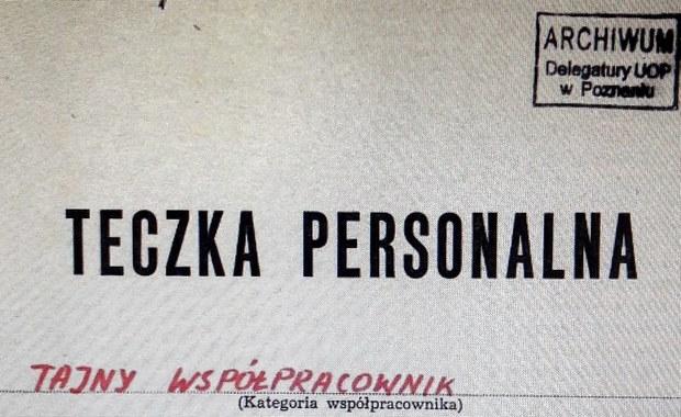 Dyplomaci, którzy w PRL współpracowali ze służbami, mogą spać spokojnie