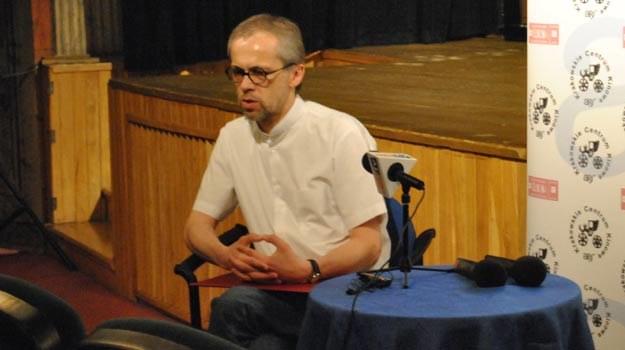 Dyrektor ARS-u - Andrzej Kucharczyk /INTERIA.PL