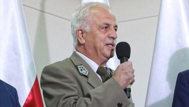 Dyrektor Biebrzańskiego Parku Narodowego: Kilkanaście lat nie było tak dużego pożaru