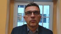 Dyrektor Dolnośląskiego Centrum Onkologicznego Adam Maciejczyk o centrum Breast Unit