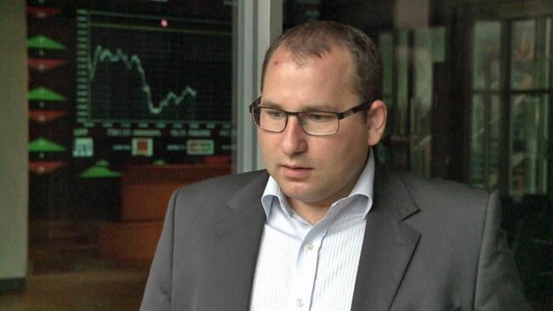 dyrektor Europejskiego Centrum Oprogramowania i Inżynierii Nokia /Newseria Biznes