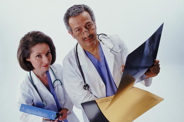 Dyrektor izby skarbowej nie ma prawa żądać ujawnienia dodatkowych danych dotyczących stanu zdrowia /© Bauer