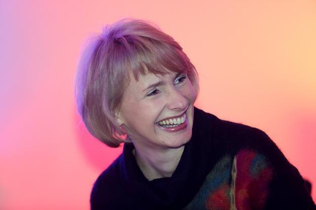 Dyrektor Telewizji Biełsat Agnieszka Romaszewska-Guzy /fot. Leszek Szymański /PAP