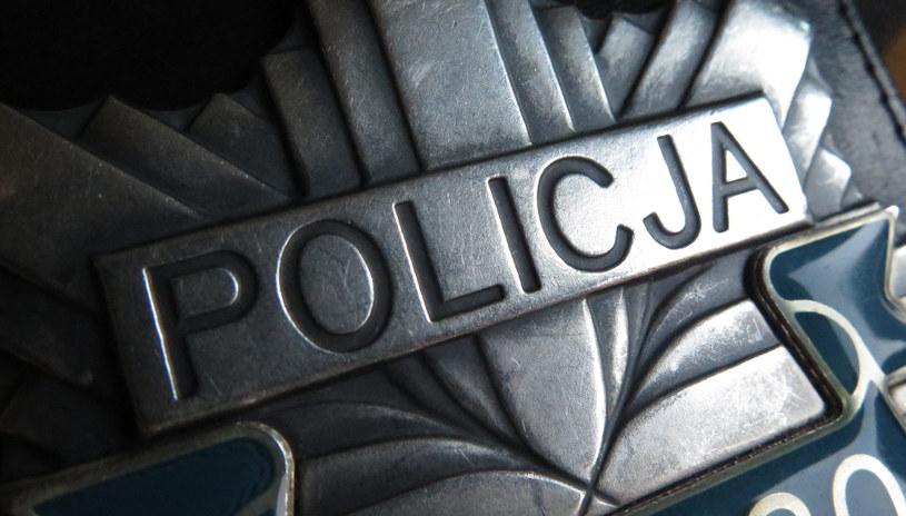 Dyrektorka Biura Kontroli Komendy Głównej Policji została zdymisjonowana (zdjęcie ilustracyjne) /Jacek Skóra /RMF FM
