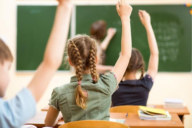 Dyrektorzy przyznają wprost: pierwszy miesiąc nauki to będzie prowizorka /©123RF/PICSEL