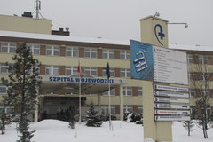 Dyrektorzy szpitali na Podbeskidziu narażają zdrowie i życie pacjentów?