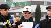 Dyscyplinarne zwolnienie po strajku w Budryku - legalne