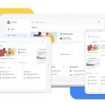 Dysk Google z nową aplikacją na komputery stacjonarne