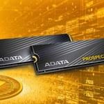Dysk SSD stworzony z myślą o krytpowalutach