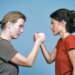 Dyskusje z matką uczą asertywności