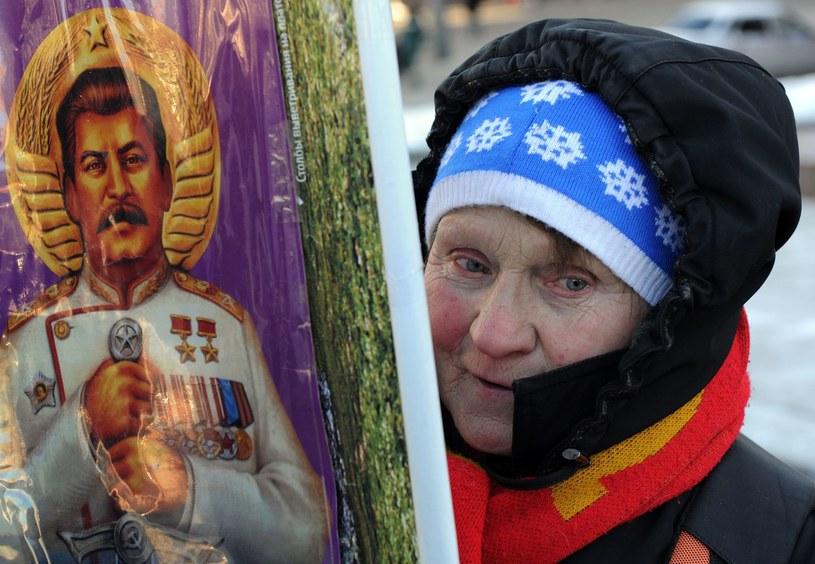 """Dyskusji na temat """"zawartości Stalina w obecnych granicach Polski"""" ciąg dalszy /AFP"""