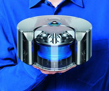 Dyson 360 Eye - inteligentny robot odkurzający