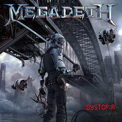 Megadeth: -Dystopia